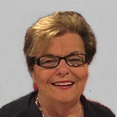 Connie Anderson, Book Editor